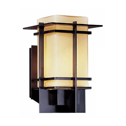 Hubbardton Forge Tourou Mission Outdoor Lighting Collection