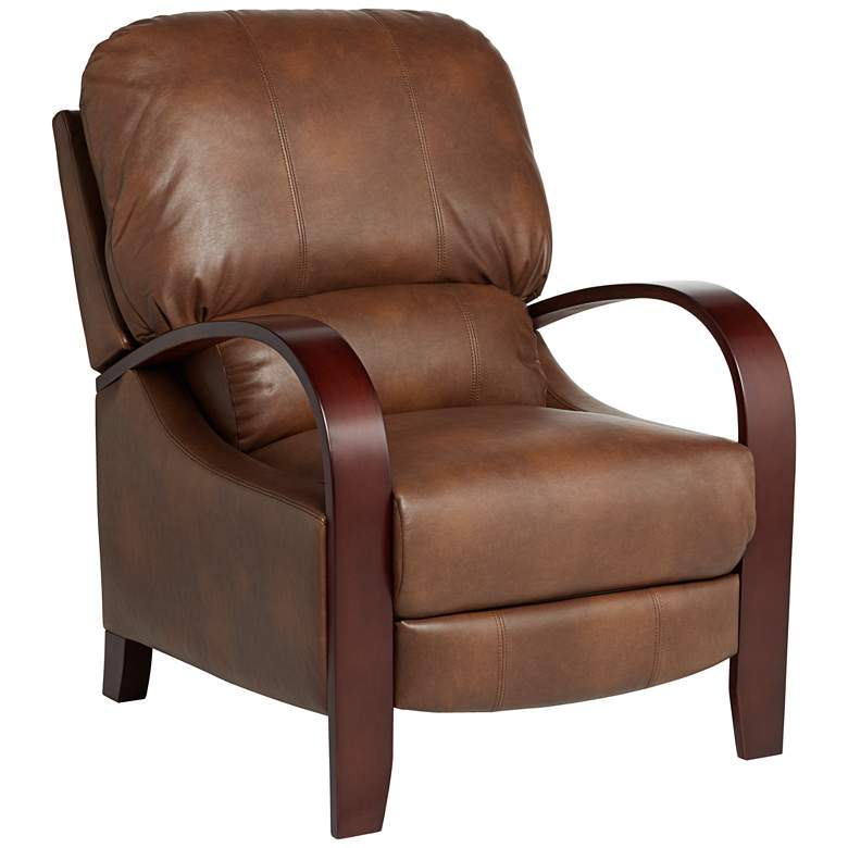 Cooper Legends Ebony 3-Way Recliner Chair
