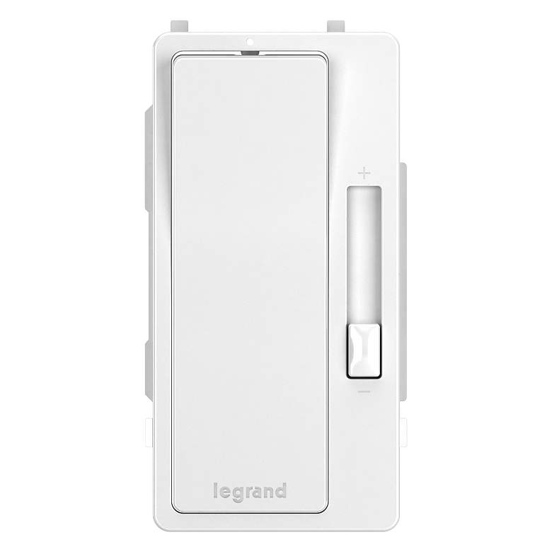 Legrand Radiant White Tru-Universal 1-Pole/3-Way Dimmer