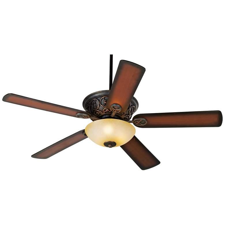 "52"" Casa Contessa LED Ceiling Fan"