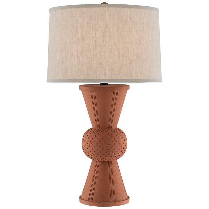 Table Lampshades /& Ceiling Lights. Wall Lights Terracotta Standard Lampshades