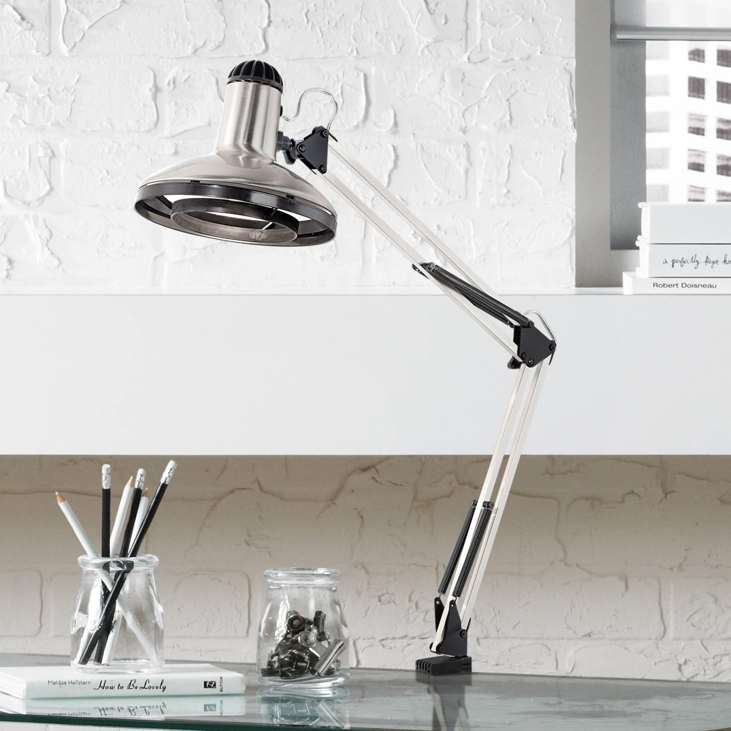 Architect Style Desk Lamp Atcsagacity