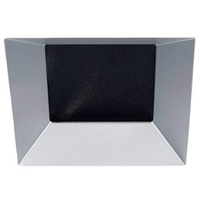 "Oculux Architectural 3 1/2"" Square Haze Reflector Downlight"