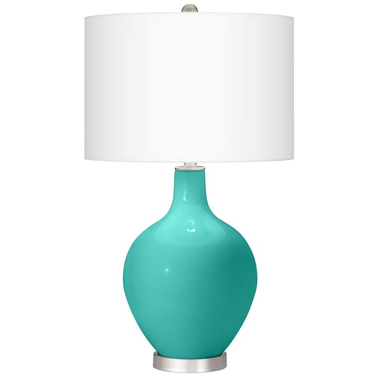 Synergy Ovo Table Lamp With Dimmer