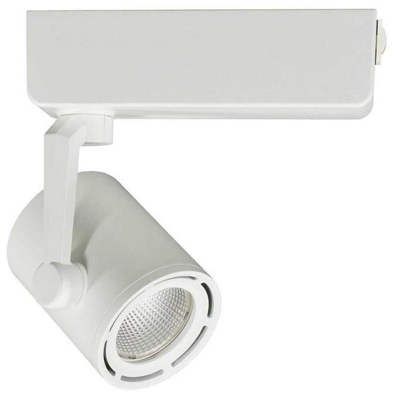 Jesco White 18 Watt LED Track Head for Halo Systems