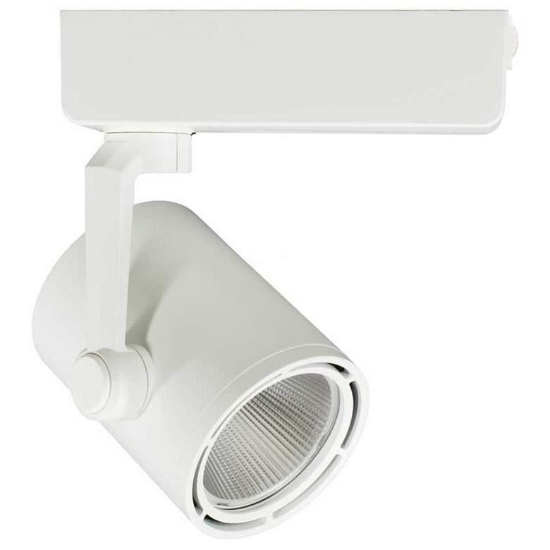 Jesco White 27 Watt LED Track Head for Halo Systems