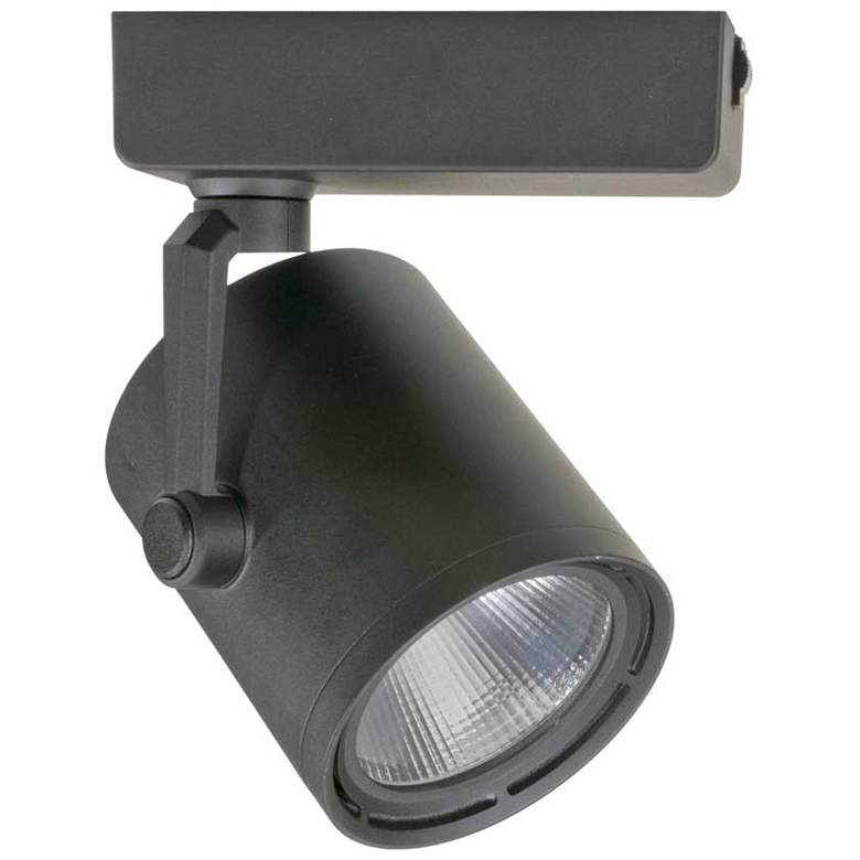 Jesco Black 49 Watt LED Track Head for Halo Systems