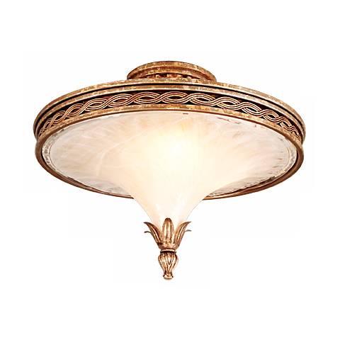 "Corbett Tivoli 20 1/4"" Wide Ceiling Light Fixture"