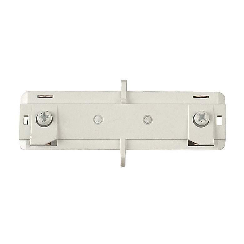 Lightolier Lytespan White Mini Coupler