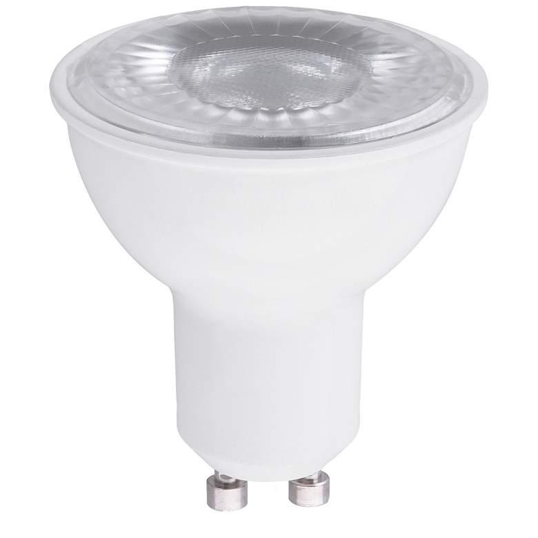 50W Equivalent 6.5W 90 CRI LED Dimmable GU10 MR16 Bulb