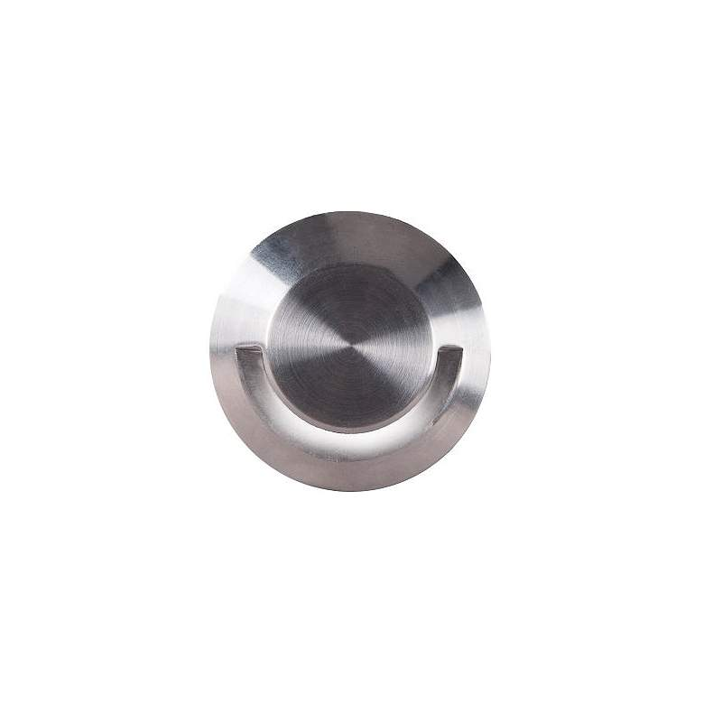 """WAC 2"""" Stainless Steel LED Single Slot In-Ground"""