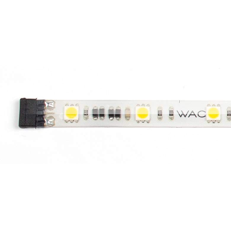 WAC InvisiLED LITE 1-Foot White 2700K LED Tape