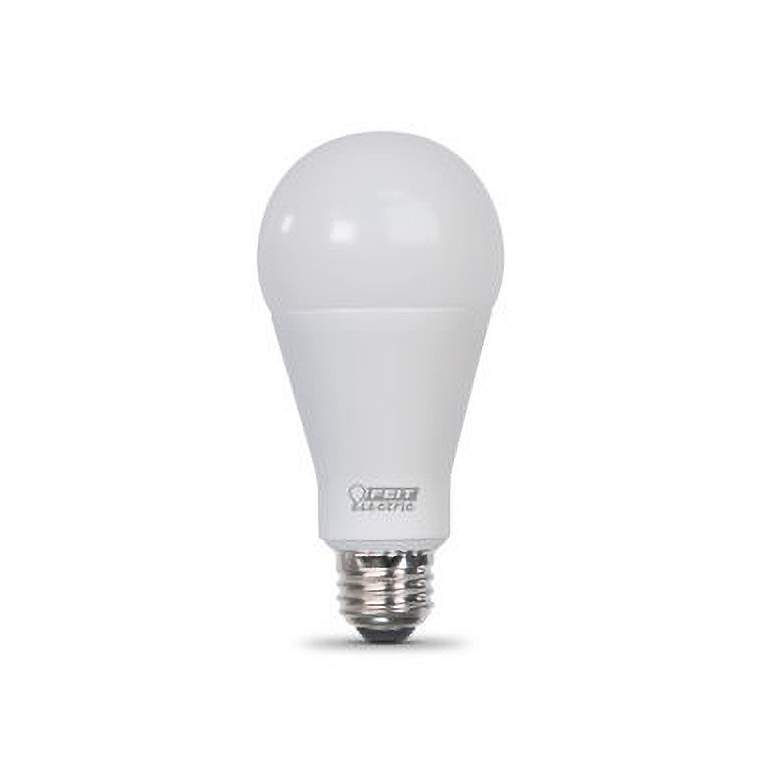 300W Equivalent 33W 5000K LED Non-Dimmable Standard A23 Bulb