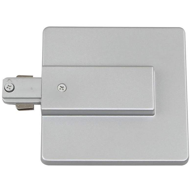Silver Halo Compatible Live End Track Feed with Cover