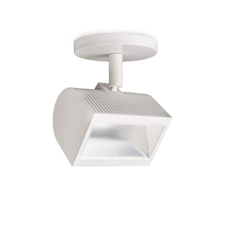WAC Wall Wash White LED Track Ceiling Spot Light