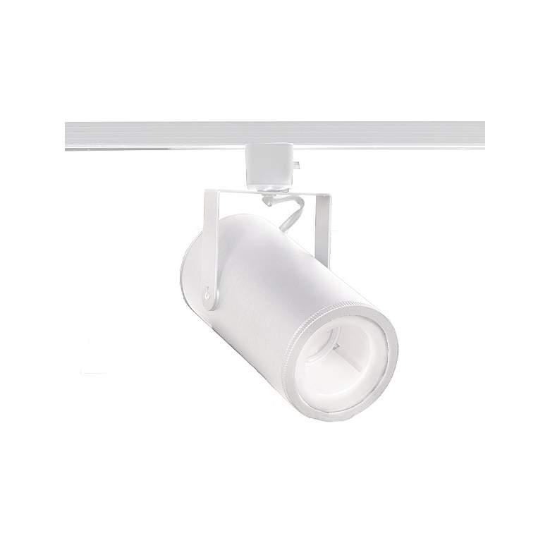 WAC Silo White 42 Watt LED Beamshift Juno Track Head
