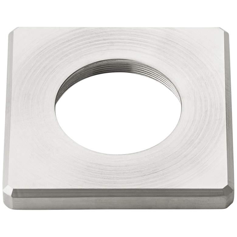 Kichler Mini All-Purpose Steel Square In-Ground Accessory