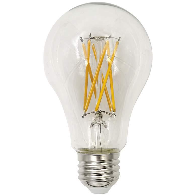 150 Watt Equivalent 15 Watt LED Dimmable Filament A23