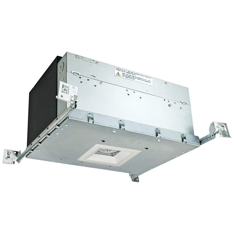 "Iolite 4"" White 1-Head 1000 Lumen LED Fixed"