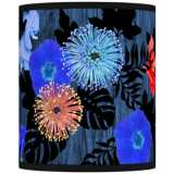 Midnight Garden Giclee Shade 10x10x12 (Spider)