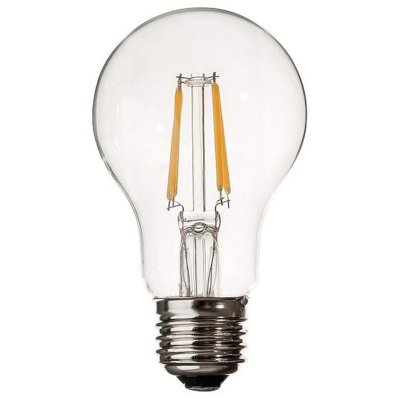 40W Equivalent 4W Filament 12V Low Voltage LED Light Bulb