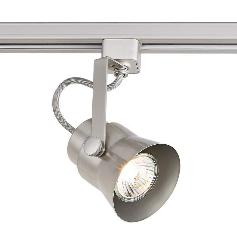 Pro Track 6.5W LED Silver 50W Equivalent GU10