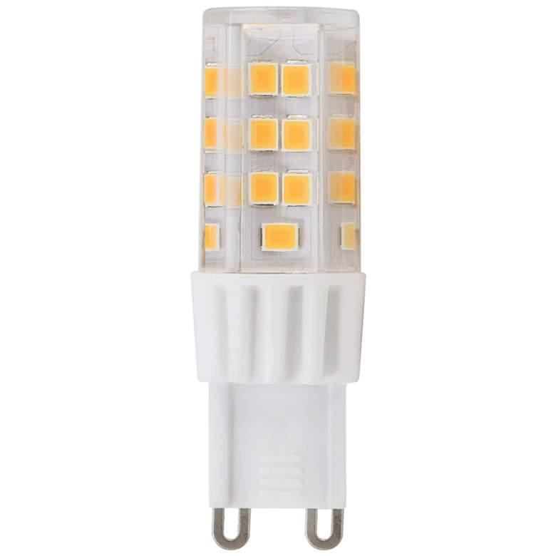 40 Watt Equivalent Tesler 4 Watt LED Dimmable
