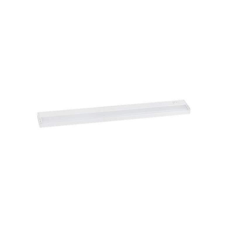 "Vivid 24"" Wide White 3000K LED Under Cabinet Light"