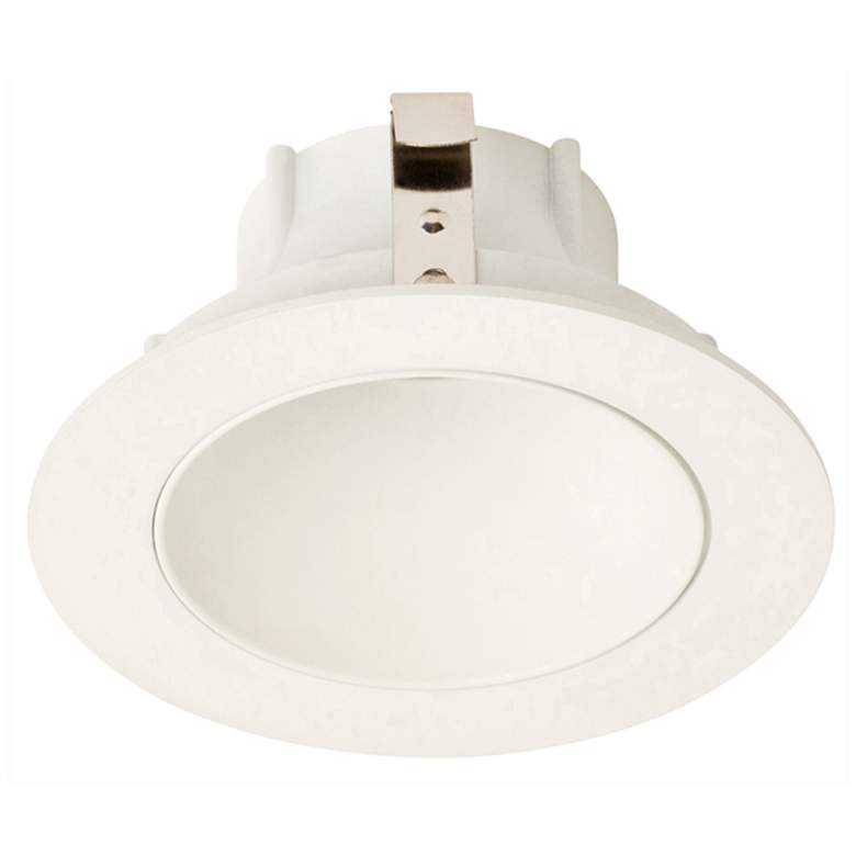 "Elco Pex 3"" Round Deep Reflector Recessed Light Trim"
