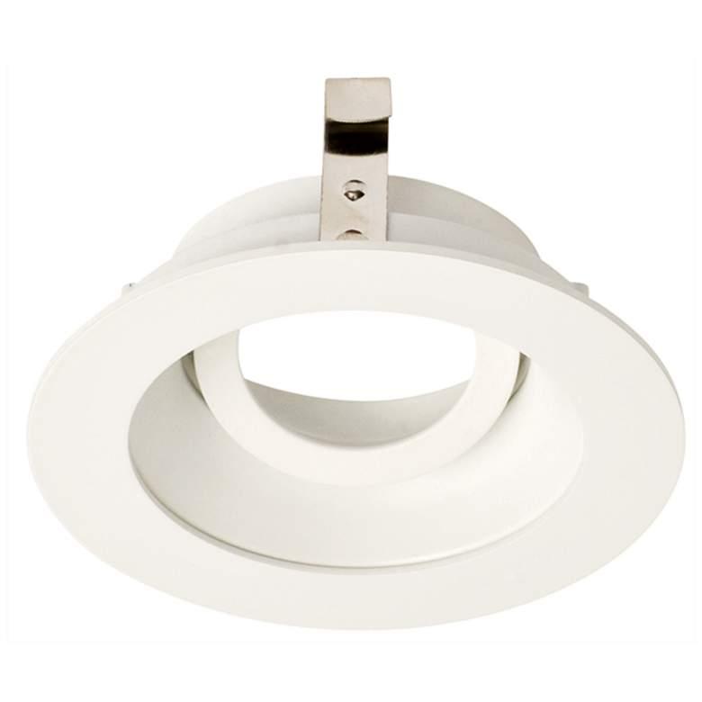 """Elco Pex 3"""" Round Gimbal Recessed Light Trim"""