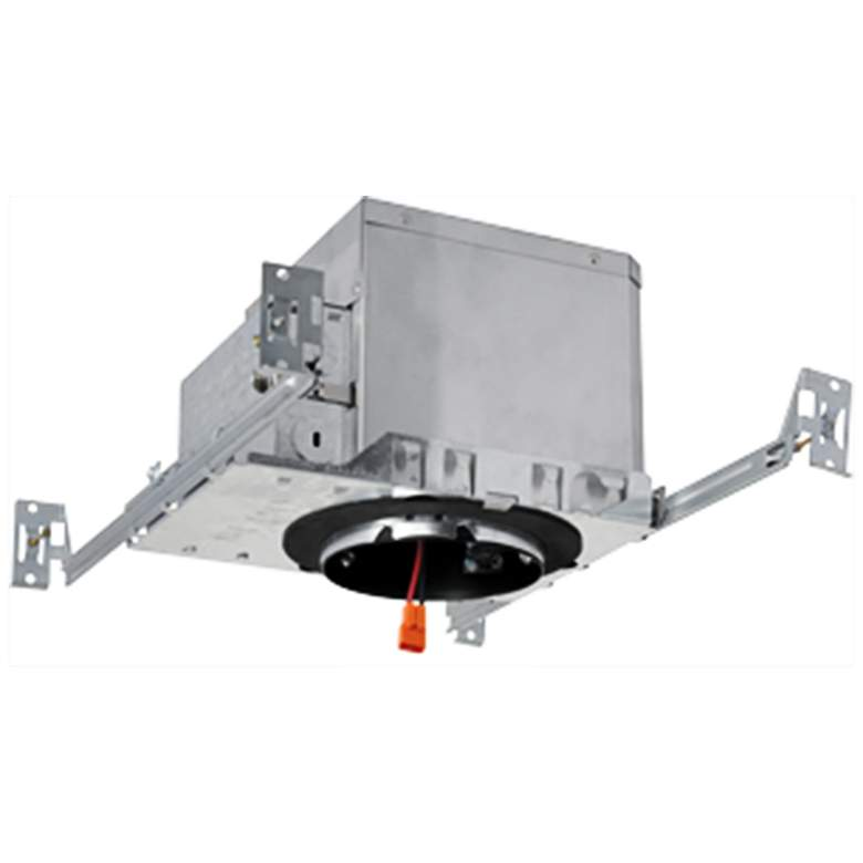 """Elco 3"""" Adjustable IC Airtight New Construction Housing"""
