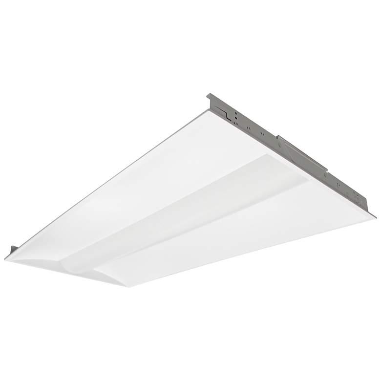 Nuvo 2x4 Foot White 4000K 50 Watt LED