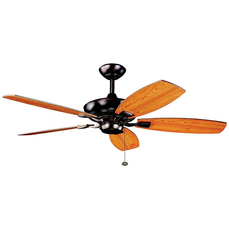 "52"" Kichler Canfield Ceiling Fan"