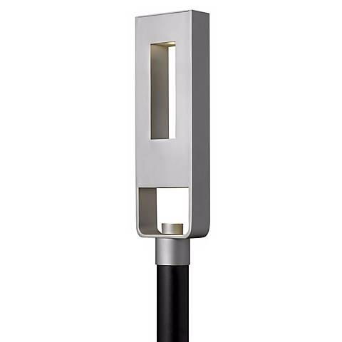 """Hinkley Atlantis Collection 23 1/2"""" High Outdoor Post Light"""
