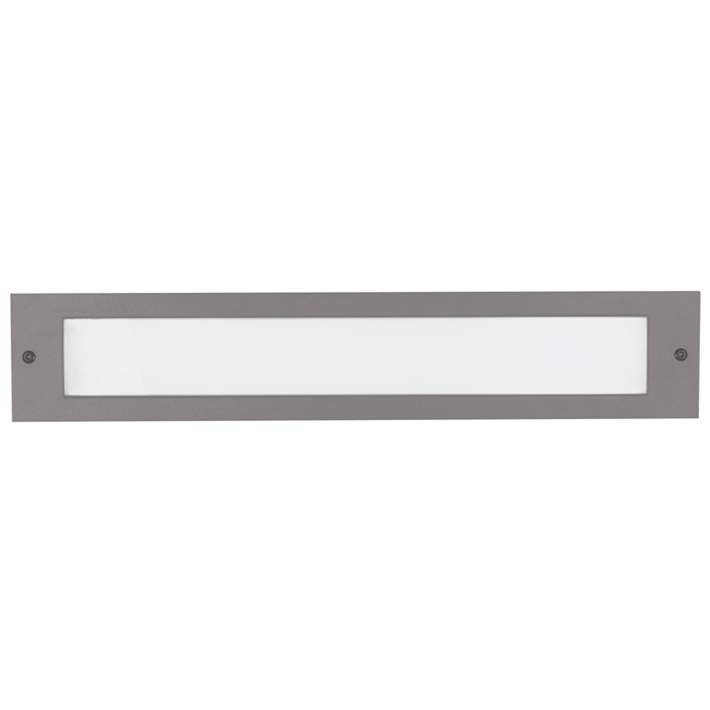 Led Outdoor Recessed Step Light