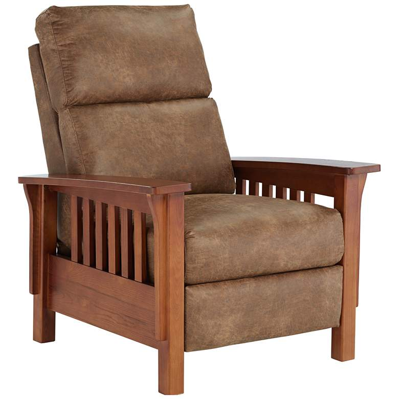 Evan Palance Pueblo 3-Way Recliner Chair