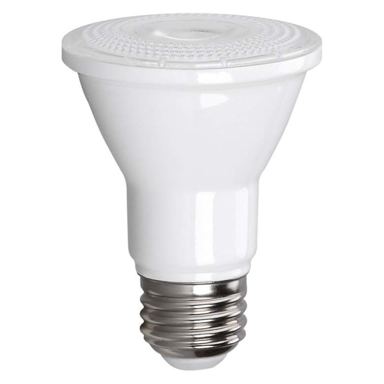 50W Equivalent 7W LED Dimmable T24/JA8 Standard PAR20