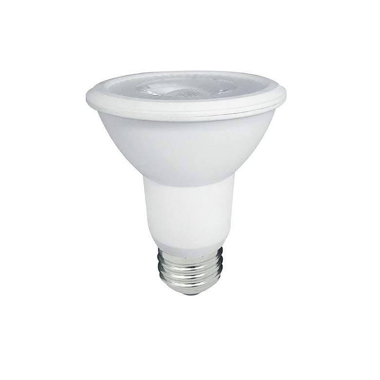 50W Equivalent 6W LED Dimmable T24/JA8 Standard PAR20