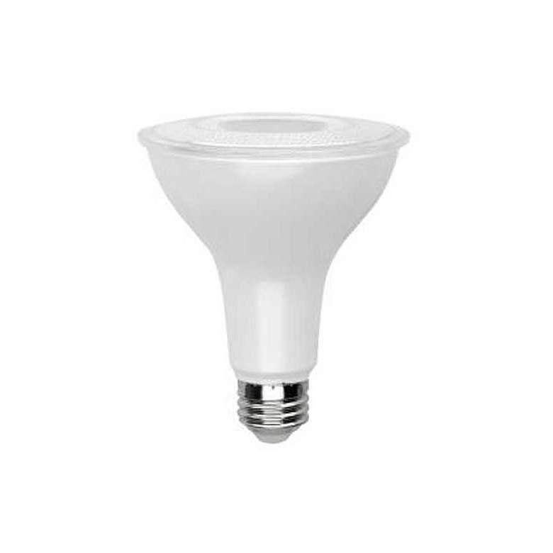 75W Equivalent 10W 3000K LED Dimmable Standard PAR30