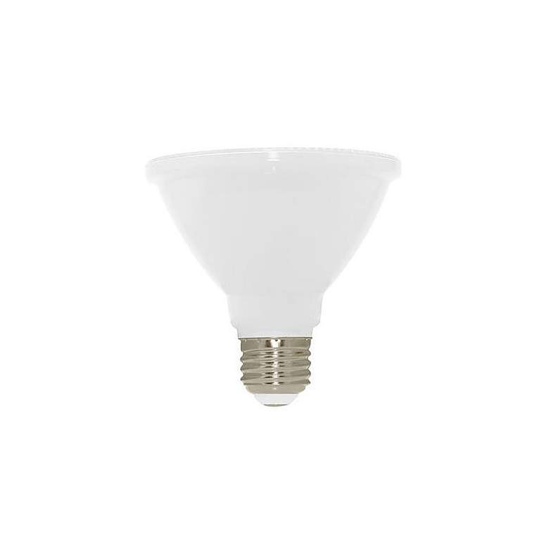 75W Equivalent 10W LED Dimmable PAR30 Short Neck