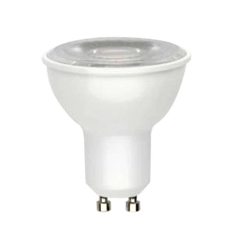 50W Equivalent 5W 3000K LED Dimmable GU10 MR16 Light Bulb