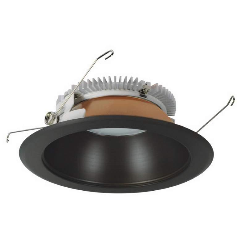 """Nora Cobalt 6"""" Bronze 1500 Lumen LED Round Reflector Trim"""
