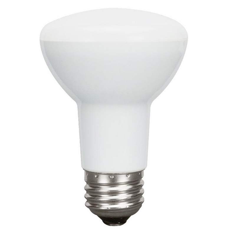 50W Equivalent Bioluz Frosted 6W LED Dimmable Standard