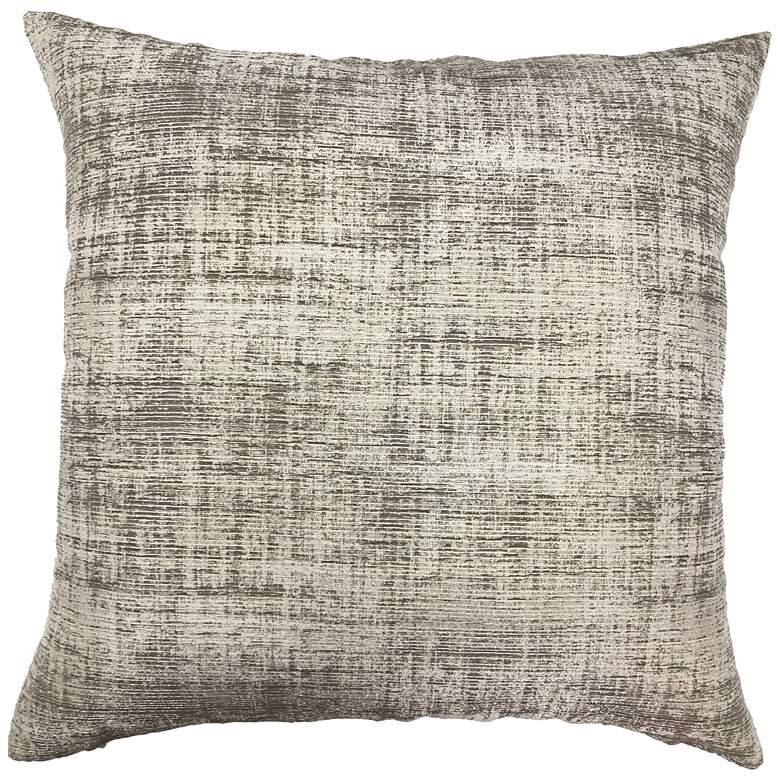 "Coban Stone 20"" Square Decorative Pillow"