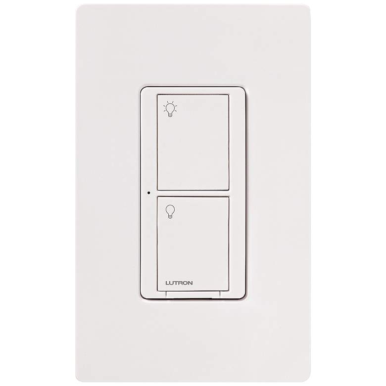 Lutron Caseta Multi-Location Wireless In-Wall Switch
