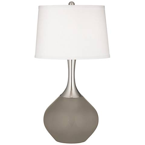 Backdrop Spencer Table Lamp