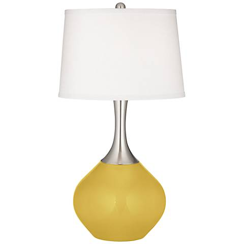 Nugget Spencer Table Lamp
