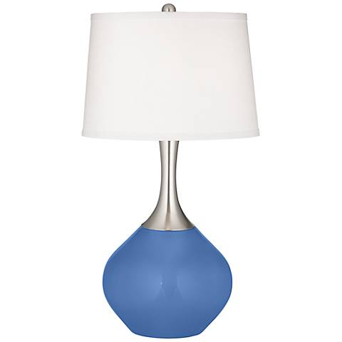 Dazzle Spencer Table Lamp