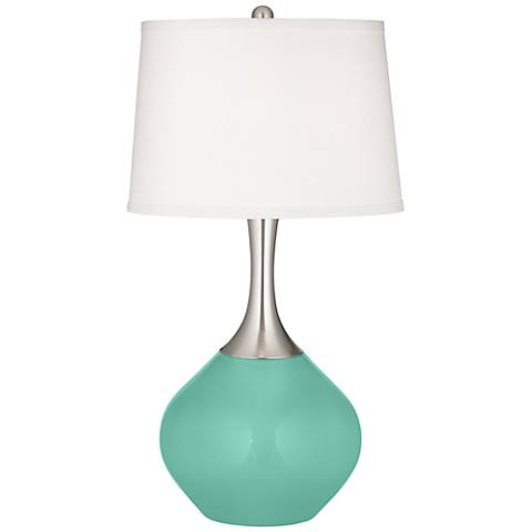 Larchmere Spencer Table Lamp