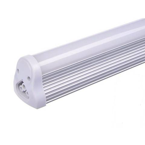 "LED Trail 48"" EZ Mount 18W 6000K White Undercabinet Light"